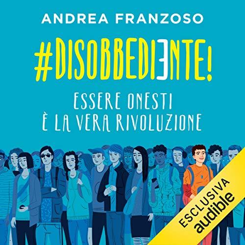 #Disobbediente! copertina