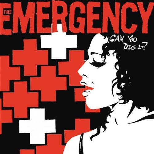 Emergency Cream - 3