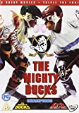 Mighty Ducks Tripack [Reino Unido] [DVD]