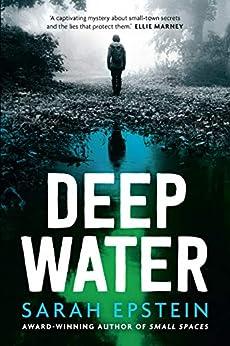 Deep Water by [Sarah Epstein]