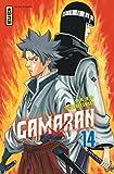 Gamaran - Tome 14
