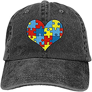 Love Colorado State Symbol Heart Flag Unisex Baseball Cap Two-Tone Stretch Running Caps Adjustable Trucker Caps Dad-Hat