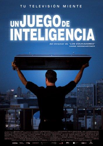 Juego De Inteligencia (Import Dvd) (2011) Moritz Bleibtreu; Elsa Schultz Gamba
