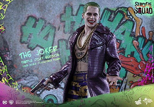 Hot Toys Suicide Squad Joker 4897011181912 5