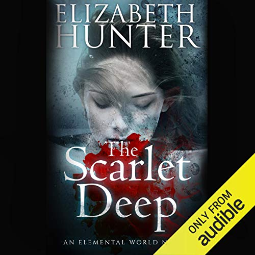 The Scarlet Deep cover art