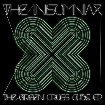 Green Cross Code - EP