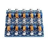 10PCS Modulo di alimentazione XL4015 Convertitori di potenza DC-DC Convertitore Buck 75W 5A 4V-38V a 1,25V-36V (regolabile) Caricabatterie al modulo di conversione