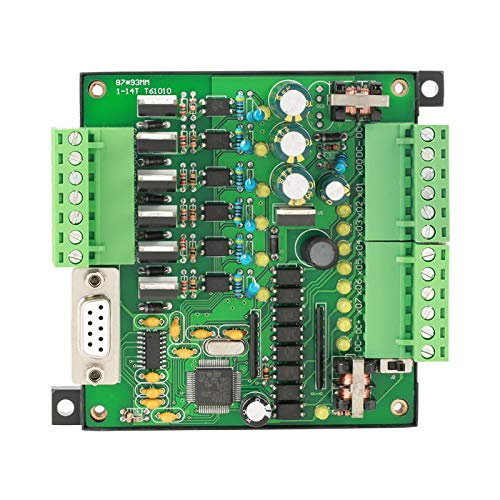 Industrial Control Board, Programmable Controller, Motor Controller, for Industry Metallurgy,