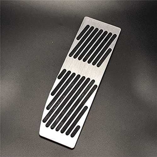CHENGQIAN Pedana Auto Adatta per BMW 3 5 Serie E30 E32 E34 E36 E38 E39 E39 E36 E38 E39 E46 E87 E90 E91 E46 E87 E90 E91 X5 X3 Z3 Piedi Poggiapiedi Freno Freno A Gas Pedali per Pedale Gas Cover Acc