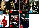 The Shield Die komplette Serie