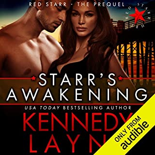 Starr's Awakening cover art