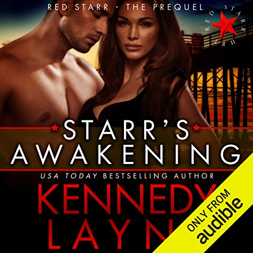 Starr's Awakening audiobook cover art
