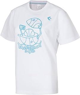 (コンバース)CONVERSE バスケットボールウェア ウィメンズ プリントTシャツ 18SS CB381301 [レディース]