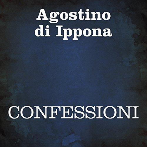 Confessioni [Confessions] cover art