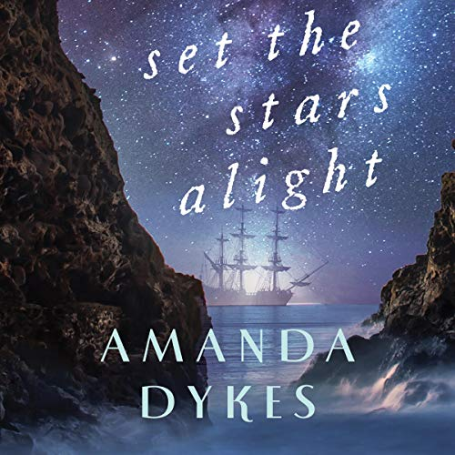 Couverture de Set the Stars Alight