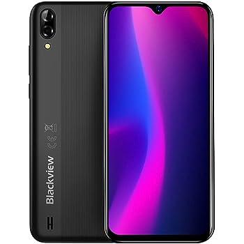 Blackview A60 3G Android 8.1 Dual SIM Teléfono Libre: Amazon.es ...