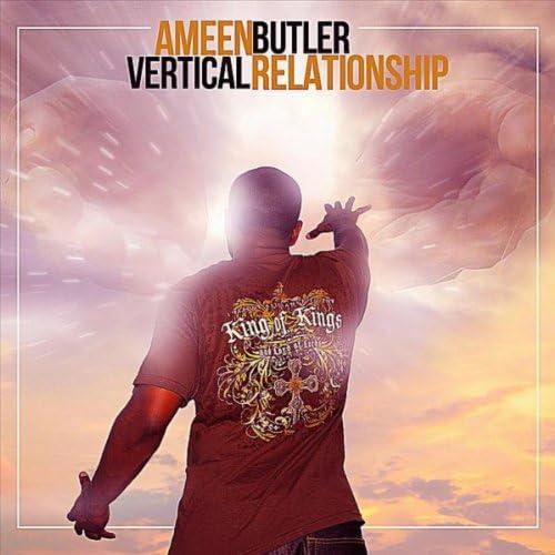 Ameen Butler