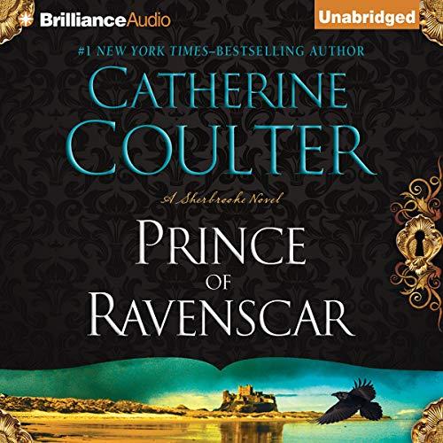 Couverture de Prince of Ravenscar: Bride Series, Book 11