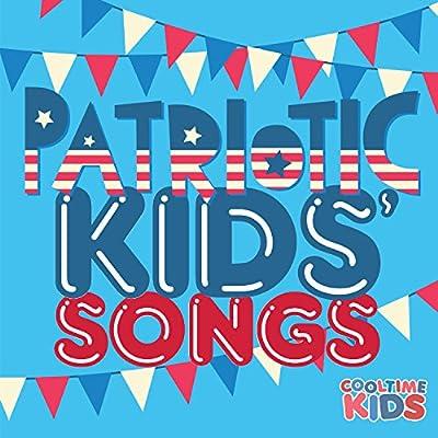 Patriotic Kids' Songs