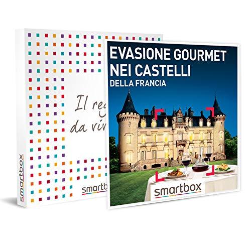 SMARTBOX - Cofanetto regalo coppia - idee regalo originale - 2...