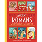 Ancient Romans (Lift-the-flap History)