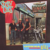 Gonna Ball by Stray Cats