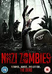 Nazi Zombies (2003) is available on R2 DVD from Amazon.co.uk
