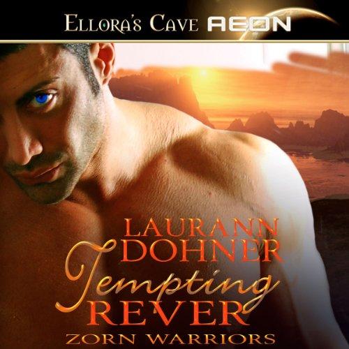 Tempting Rever audiobook cover art