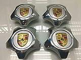 Porsche 1 x Cayenne 955 957 Tapa de llanta 7L5601149J 7L5601149C (4)