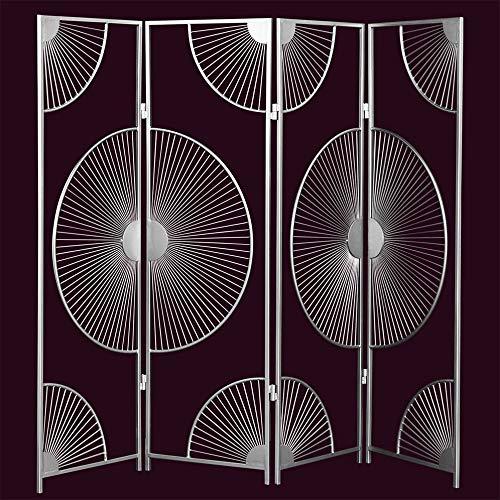 Room Screen Divisor de habitación Decorativo, Divisor de habitación, Art Deco Abstracto posmoderno,…
