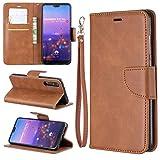 Schutzhülle Cas pour Huawei P20 Pro Multifonctionnel Portefeuille Mobile Téléphone Mobile Case...