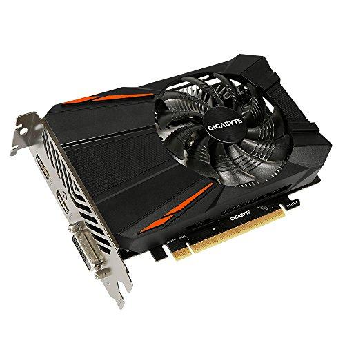 Gigabyte GeForce GTX 1050 Ti Bild