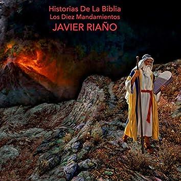 Historias de la Biblia: Los Diez Mandamientos