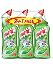Harpic Toilet Cleaner Liquid Active Fresh