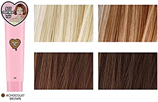 3CE Treatment Hair Tint 5 colors to choose / Newly Launched / Hair color / Stylenanda (Chocolate Brown)