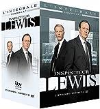 519OGnkq9VL. SL160  - Pas de saison 10 pour L'inspecteur Lewis, sa dernière enquête est aujourd'hui sur ITV