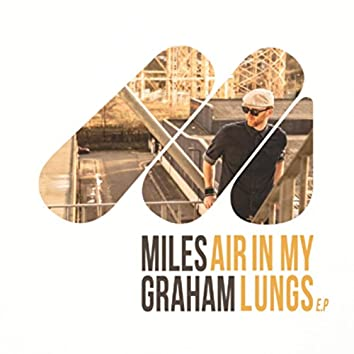 Air in My Lungs EP