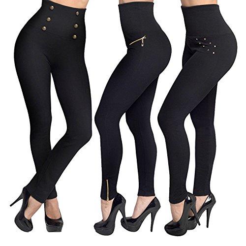 potente comercial hollywood pants pequeña
