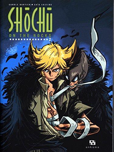 SHOCHU ON THE ROCKS T02 (SHOCHU ON THE ROCKS, 2)