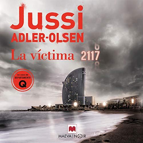 La víctima 2117 [Victim 2117] cover art