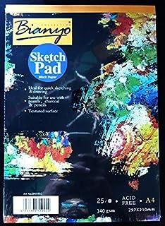 Sketch Pad Book 140GSM