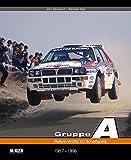 Gruppe A: Rallye-Wölfe im Schafspelz: Rallye-Wölfe im Schafspelz 1987-1996 - John Davenport