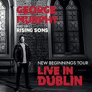 The New Beginnings Tour (Live in Dublin)