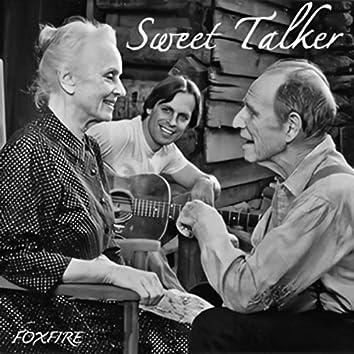 """Sweet Talker (From """"Foxfire"""")"""