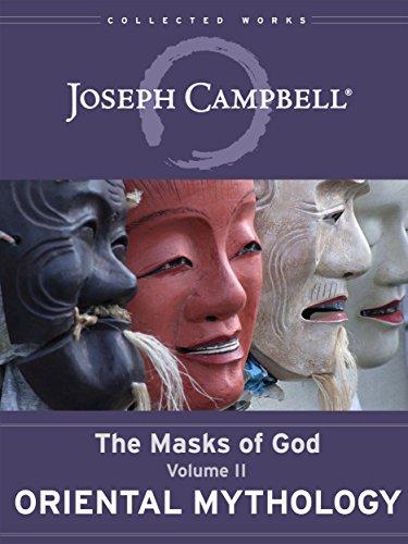 Oriental Mythology (The Masks of God Book 2)