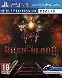 Until Dawn: Rush of Blood (PSVR) - [Edizione: Regno Unito]