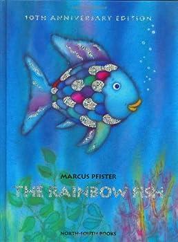The Rainbow Fish Anniversary Edition