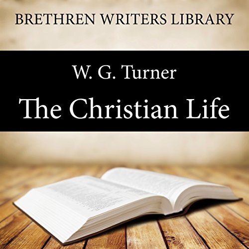The Christian Life cover art