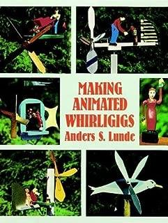 wind whirligig designs