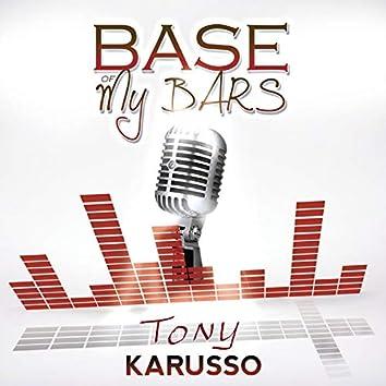 Base of My Bars
